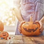 de donde viene halloween