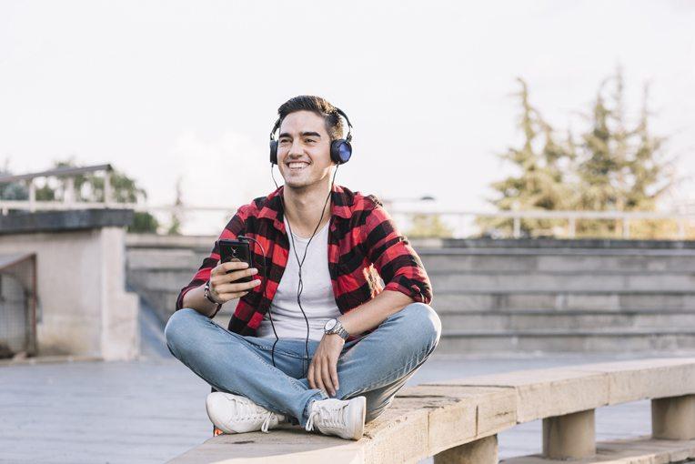 música para aprender inglés