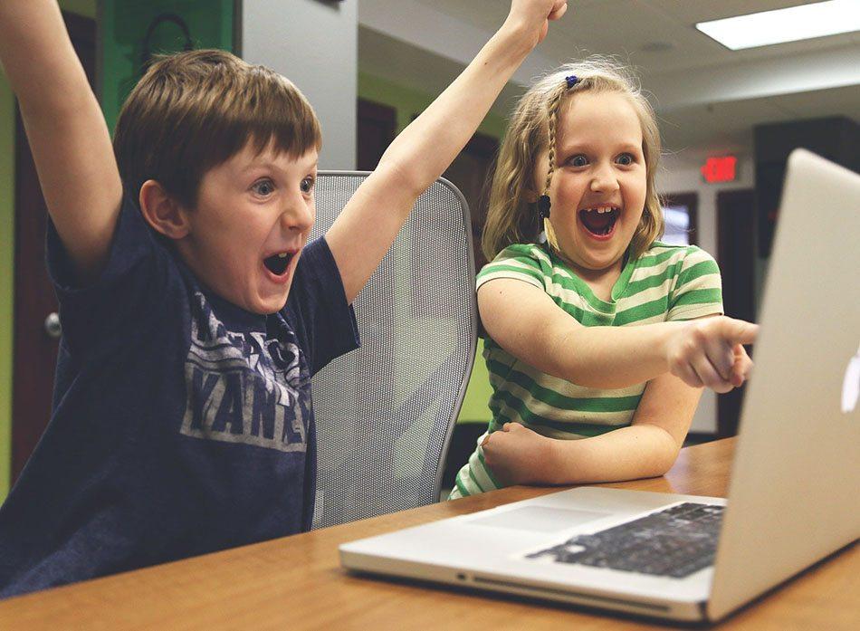 Clases de ingles online para niños