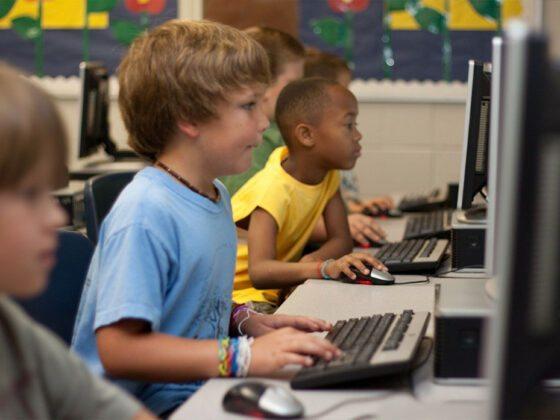 Campamentos de ingles online para niños