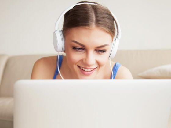 Verbos de Preferencia LIKE...Academia de Inglés Online.